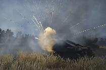 Heroes & Generals Vasilevsky Update Makes Explosions Less Messy, Performance-Wise