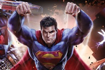 Infinite Crisis Shutting Down Aug. 14