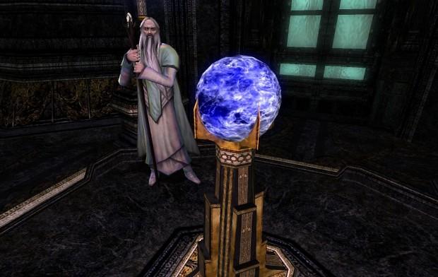 LOTRO Saruman