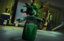 LEGO Minifigures Online Launches June 29 But Won't Be Free-To-Play Anymore