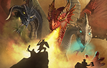 Neverwinter: Rise of Tiamat Live on Xbox One
