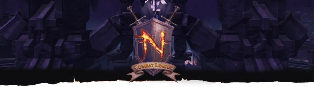 Neverwinter combat league