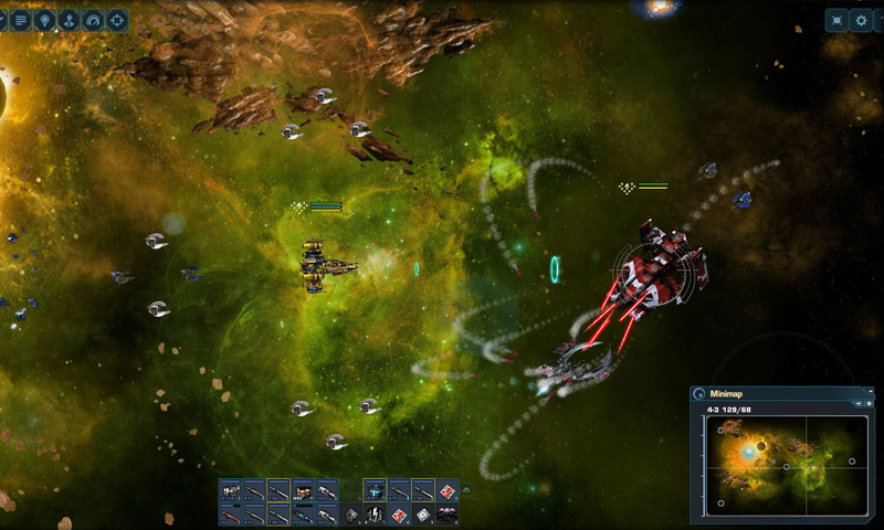 DarkOrbit Reloaded Review and Download