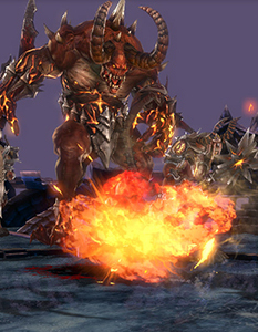Trion Worlds' Devilian Online