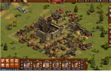 Forge of Empires Hits 100 Million Euros Revenue Mark