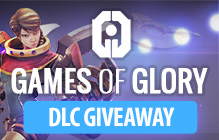 Games of Glory Free DLC Steam Code Giveaway (More Codes)