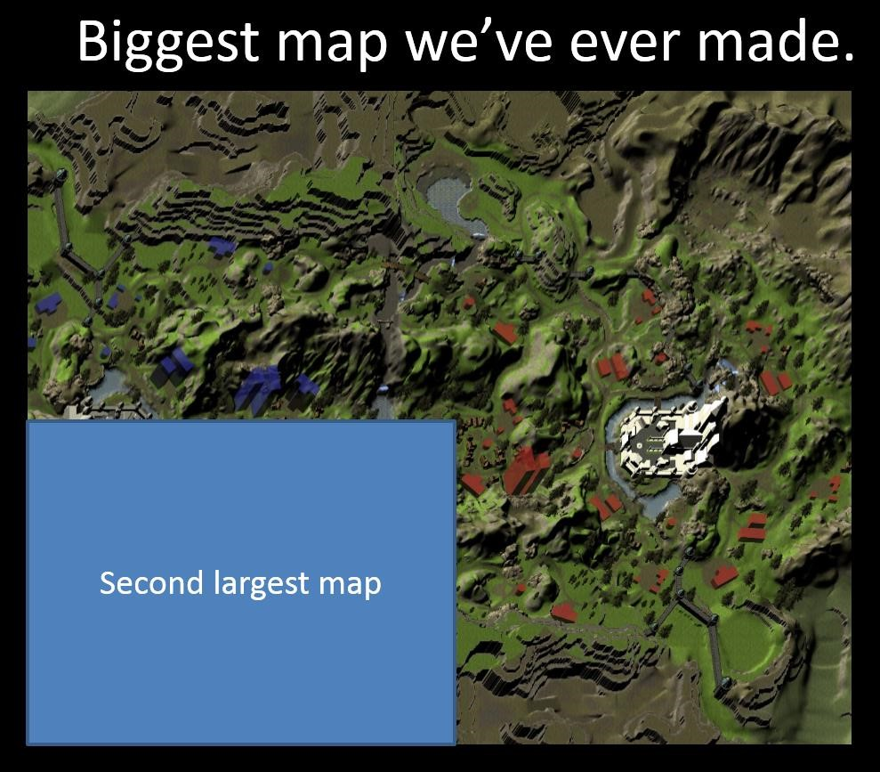 Neverwinter Strongholds Boasts Largest Map Ever – MMOBomb.com
