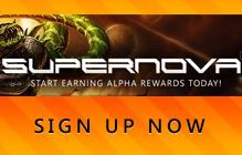 Supernova Alpha Key Access Giveaway