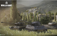 E3 News: World of Tanks XBox One Launch on July 28th