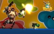 Miniaturized Shooter Batla Now On Steam