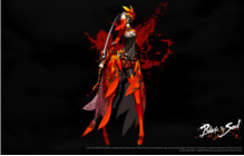 Blade & Soul Reveals 7 Classes for Launch