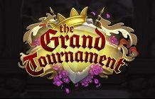 Blizzard Announces Grand Tournament Expansion For Hearthstone 2