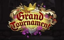 Enter the Grand Tournament - Hearthstone BombLive