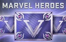 You Can Win $5,000 By Playing Marvel Heroes 2