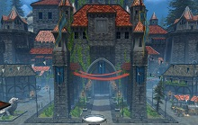 Neverwinter Stronghold thumb