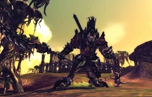 RaiderZ Shutting Down In August