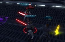 SWTOR Makes Group Instances More Solo-Friendly And Level-Agnostic 2