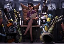 Team Fortress 2 Launches Gun Mettle Campaign