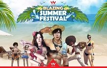 Webzen's Blazing Summer Festival Hands Out Plenty of Free Stuff 2