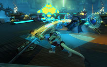 Checking Out Free to Play! - WildStar (Unscheduled) BombLive
