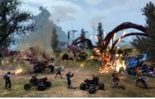 Defiance Devs Answer Player Questions in July Posting