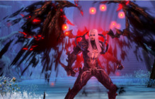 Devilian Live Stream Shows Off Dungeons and More
