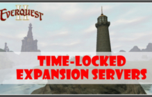 EverQuest II Time-Locked Progression Servers to Go Live Today