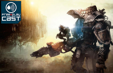 TITANFALL GETTING A FREE VERSION…IN ASIA