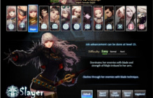 Dungeon Fighter Online Adds Female Slayer Class