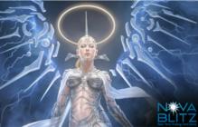 Nova Blitz Real Time TCG Seeking Steam Greenlighting