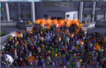 City of Heroes Paragon Chat Now Available