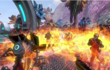 The Repopulation's New Siege PvP System to Be Playable at PAX Prime