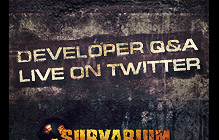 Survarium to Host Live Twitter Q&A Friday