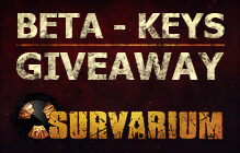 Survarium Open Beta Gift Pack Key Giveaway (worth $9,99)