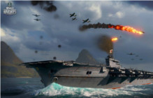 MORE Open Beta Announcements: World of Warships