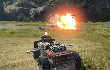 Crossout Gamescom Trailer Shows Insane Customization And Action