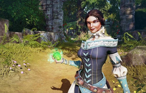 Fable Legends Not Coming To Steam, Will Be Windows 10 Exclusive