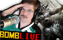 Rolling a New Character - Guild Wars 2 BombLive
