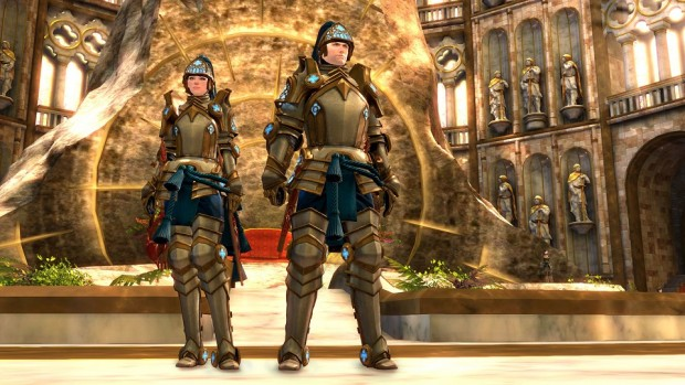 Guild Wars 2 Royal Guard