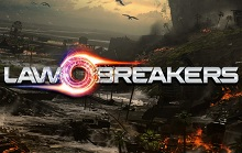 "CliffyB and Nexon Announce ""LawBreakers"""
