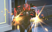 Fifty Is Nifty: Marvel Heroes Unleashes 50th Playable Hero, War Machine