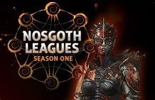 Nosgoth Starts New Competitive League With Cash Prizes In October 2