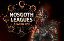 Nosgoth Starts New Competitive League With Cash Prizes In October