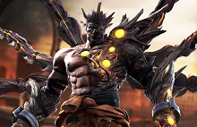 Rise of Incarnates Unleashes the Red Dragon