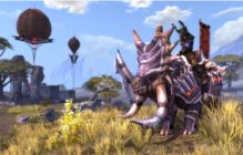 Trion Worlds Has a Reveal for Every Game at Gamescom