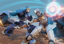 One-Button-Move Fighting Game Rising Thunder Heads To Open Alpha
