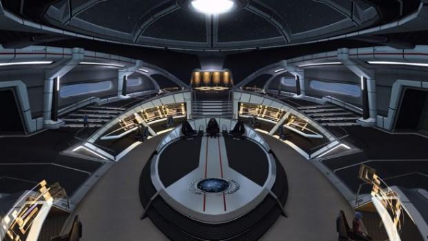 Star Trek Online 1