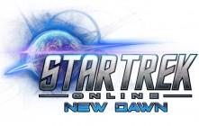 Star Trek Online New Dawn logo