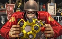 Gooooooal! Team Fortress 2 Introduces New PASS Time Game Mode