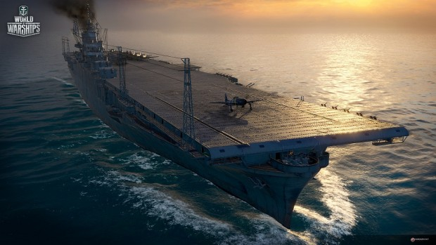 World of Warships Adds Ranked Battles, New Maps, Improved Matchmaking 1